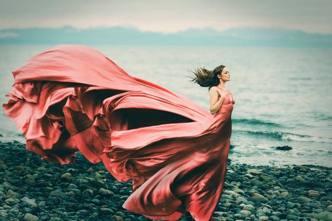 Bloom by SarahBowmanPhotography - Celebrating Fashion Photo Contest