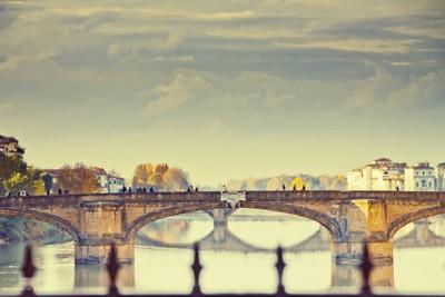 ponte vecchio°