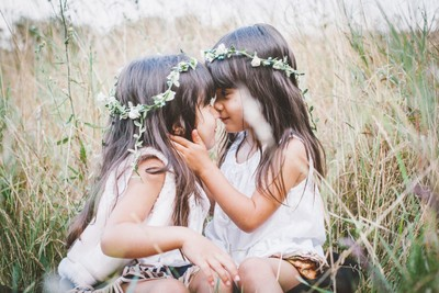 Sisters in Nature