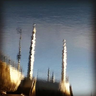 Bridge reflection 2
