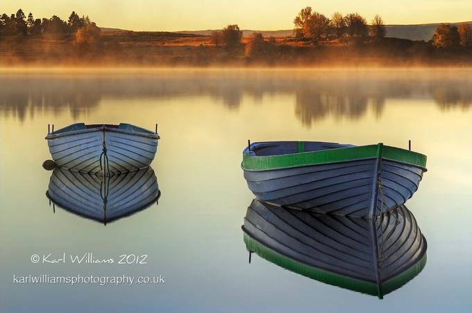 Rusky Mist (1) by KarlWilliamsPhotography - Image of the Year Photo Contest by Snapfish