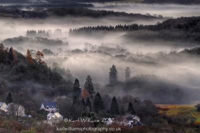 Aberfoyle Mist