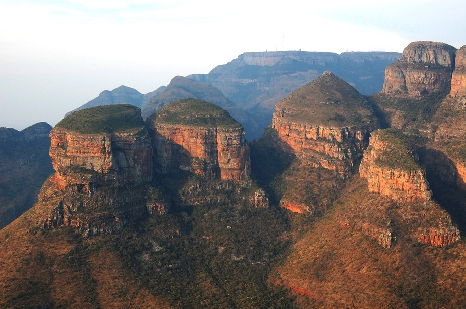 Eastern Transvaal, South Africa