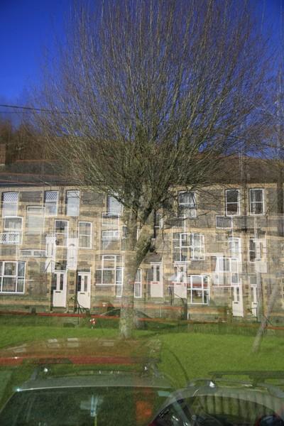 Houses multiple exposure