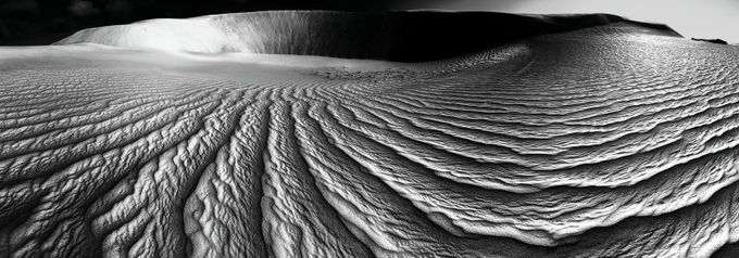 Wind Sand Light and Time by fineartphotography - Twisted Lines Photo Contest