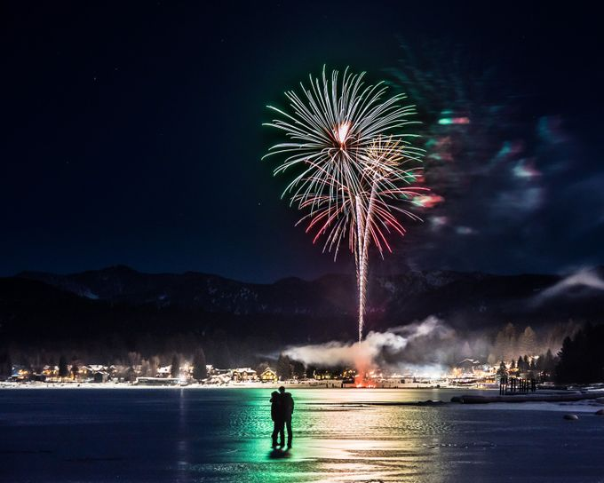 Winter Carnival by GeoffColeImages - Couples In Love Photo Contest