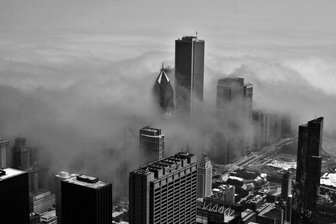 DSC_0088 by vanessasaurus - Lost In The Fog Photo Contest
