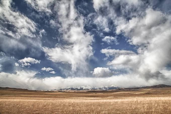 CrazyMtn03 by SensoryPhotography - Dry Fields Photo Contest