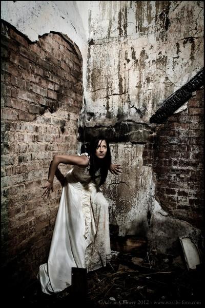 Alternative Bridal fashion
