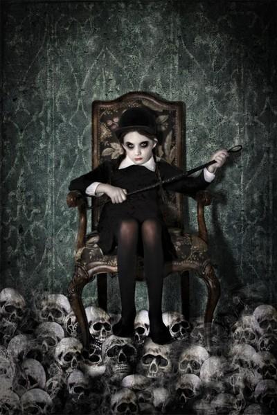 Queen of Skulls