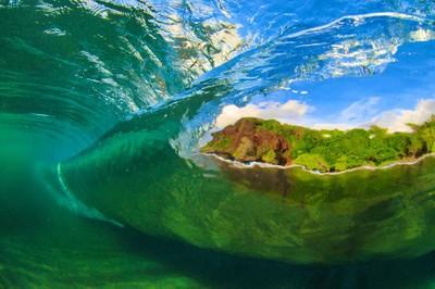 Sea Through
