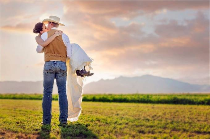 Arizona Wedding by adelynbaber - Couples In Love Photo Contest