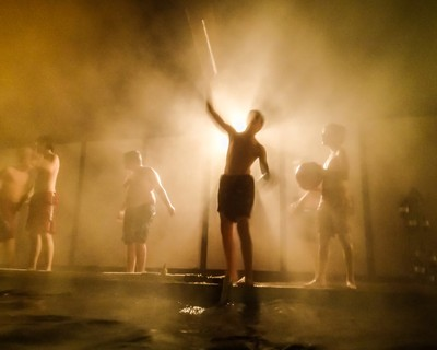 Hot Springs Boys