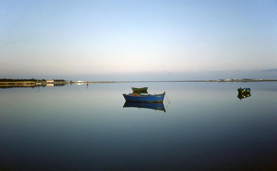 Ria Formosa (Olhão)