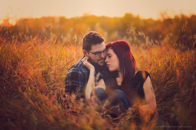 Love. by caitlynblake - Love Is In The Air Photo Contest