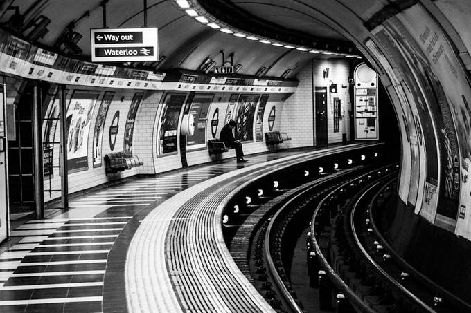 IMG_4633-2 by robmercer - Metro Stations Photo Contest