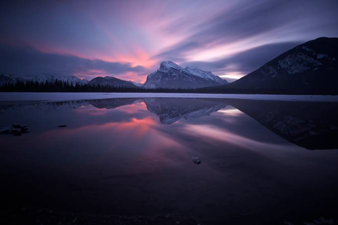 pastel rundle by RJHPhoto - Cloud Painting Photo Contest