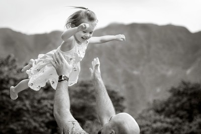 Teach Her To Fly _ Pat Corlin Photography