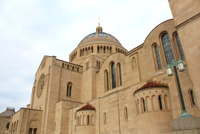 IMG_3229  Basilica of the National Shrine of Immaculate Conception