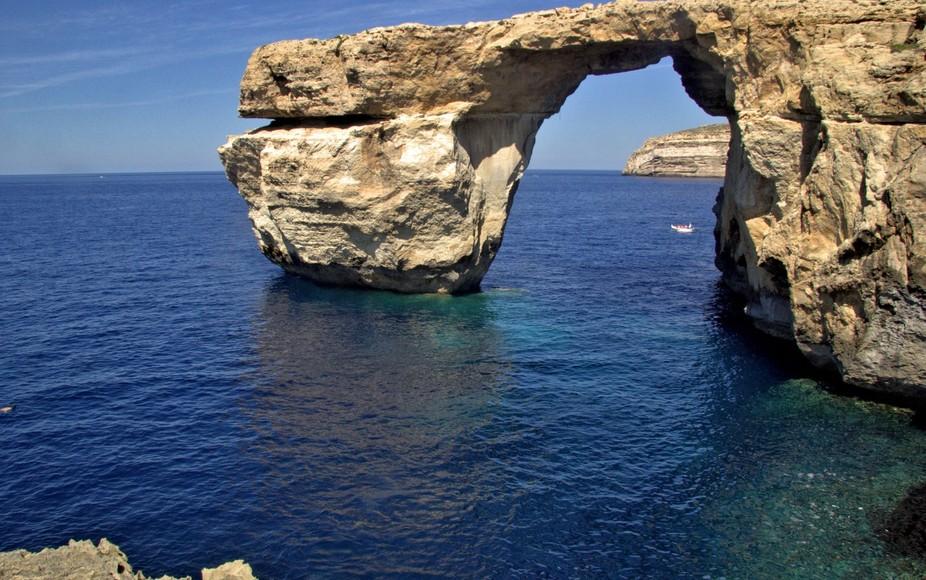 Malta Islands, Gozo