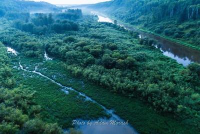 Beaver River Greens