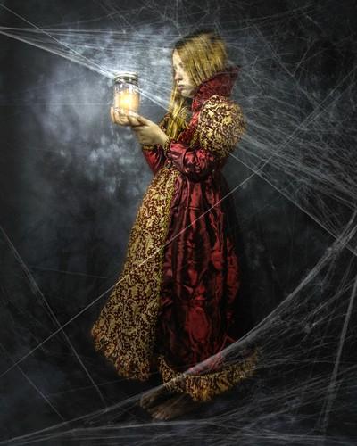 The cobwebs
