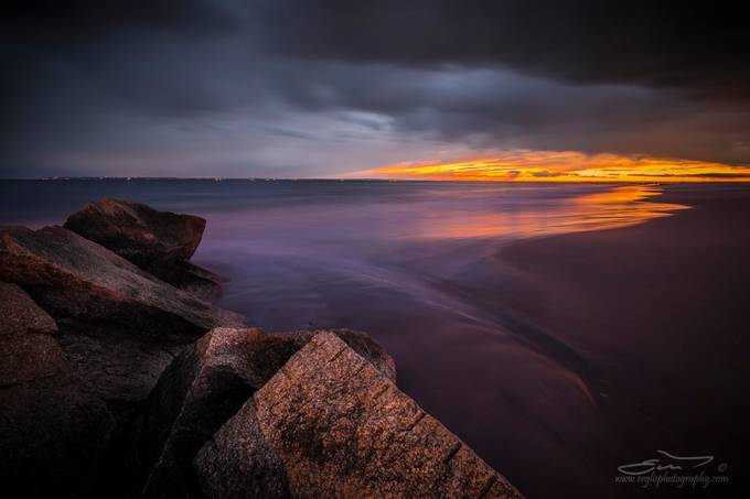 Coney Island-2 by Ed_Erglis_Photography - Magical Light Photo Contest