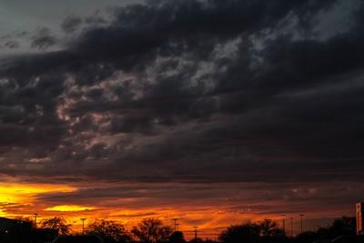 AZ Skies