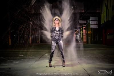 Angel of Dust