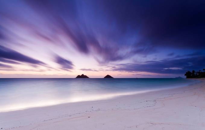 Lanikai Beach by Leon213 - Islands Photo Contest