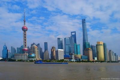Shanghai I