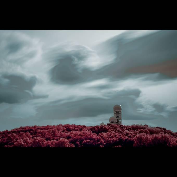 Teufelsberg by TomCornish