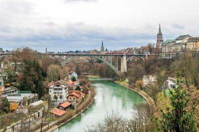 Beautiful Bern
