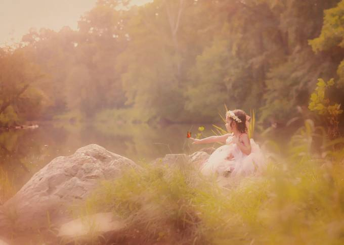 ~magic~ by flowerchildTeri61 - A Fantasy World Photo Contest