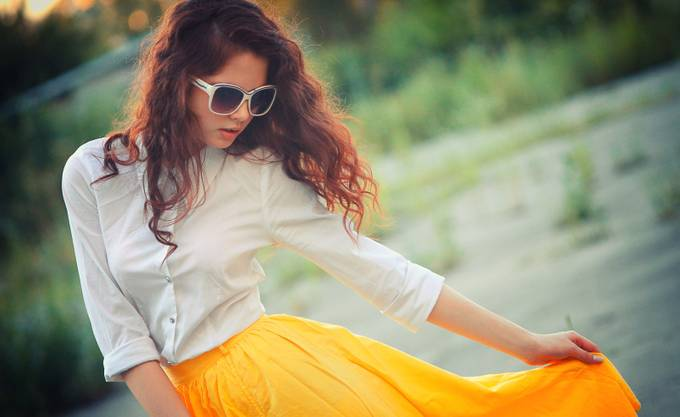 by adalgheida - Sunglasses Photo Contest 2017