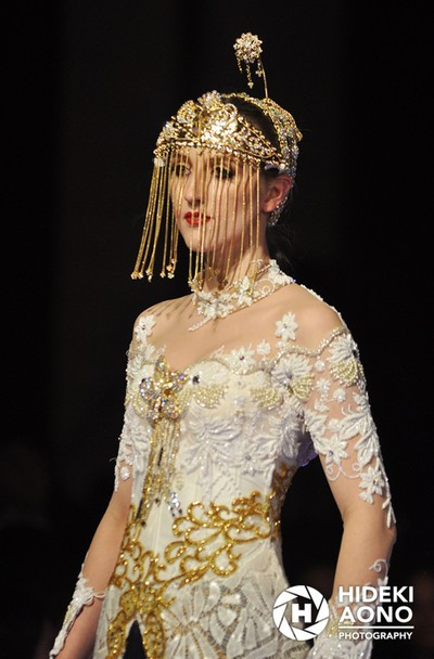 Couture New York Fashion Week