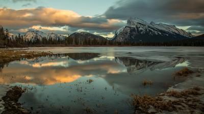 Rundle Reflection