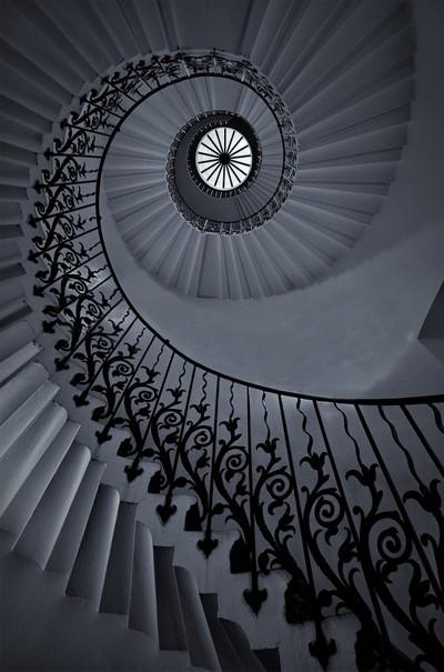 Greenwich spiral