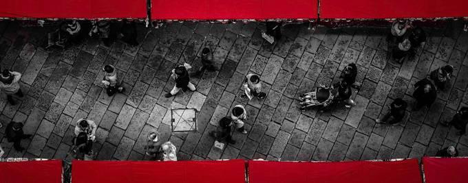 Milan Markets by TomCornish