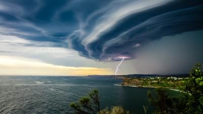 Sydney Storms