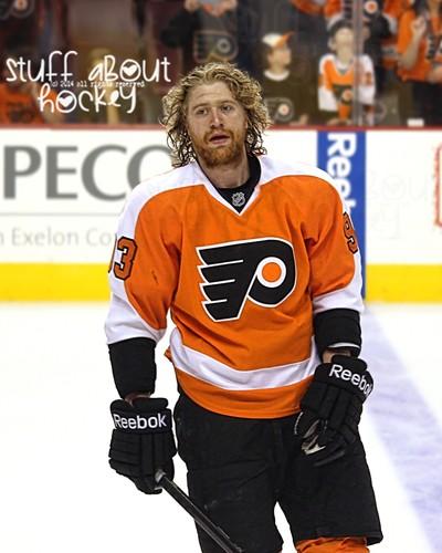 Stuff I Love About Hockey . . .  The Fan Nicknames #scoracek