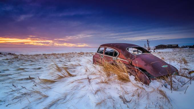 Its Too Late by Wayne-Stadler-Photography - Your Point Of View Photo Contest