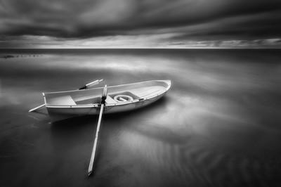 Boat...