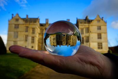 montacute house 2 crystal ball resized