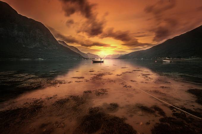 A taste of Norway by RobinHM - The Zen Moment Photo Contest