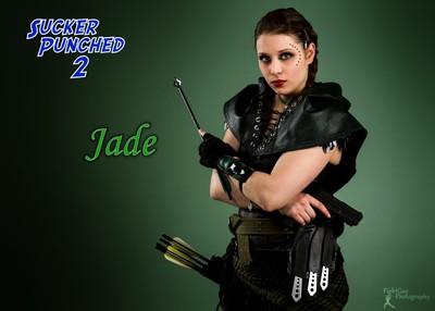 SP2: Jade