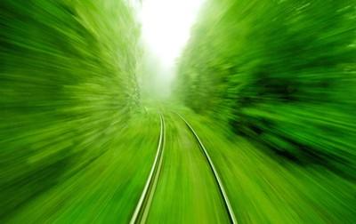 Railway maelstrom