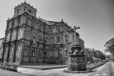 Heritage of Goa