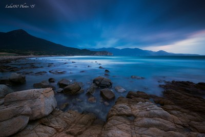 50+ Shades Of Blue: Photo Contest Finalists