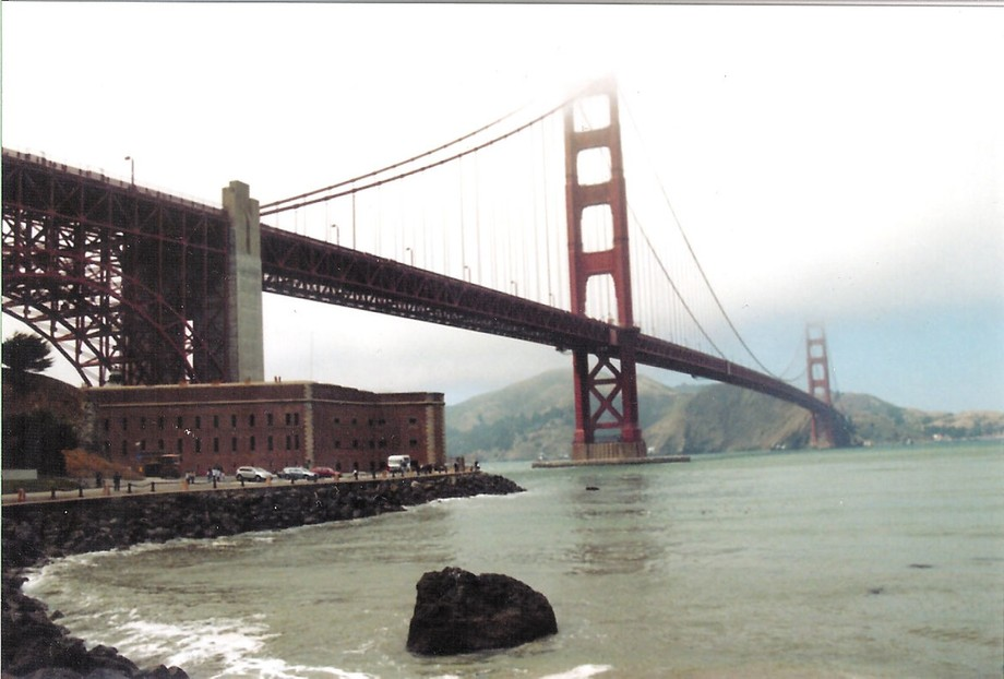 golden gate color 3